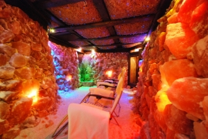 Photos, Salt Cave & Spa Therapy, Loutra Pozar, Loutraki, hotels, rooms, accommodation, spa, guesthouses, Aridaia, Pella, Greece
