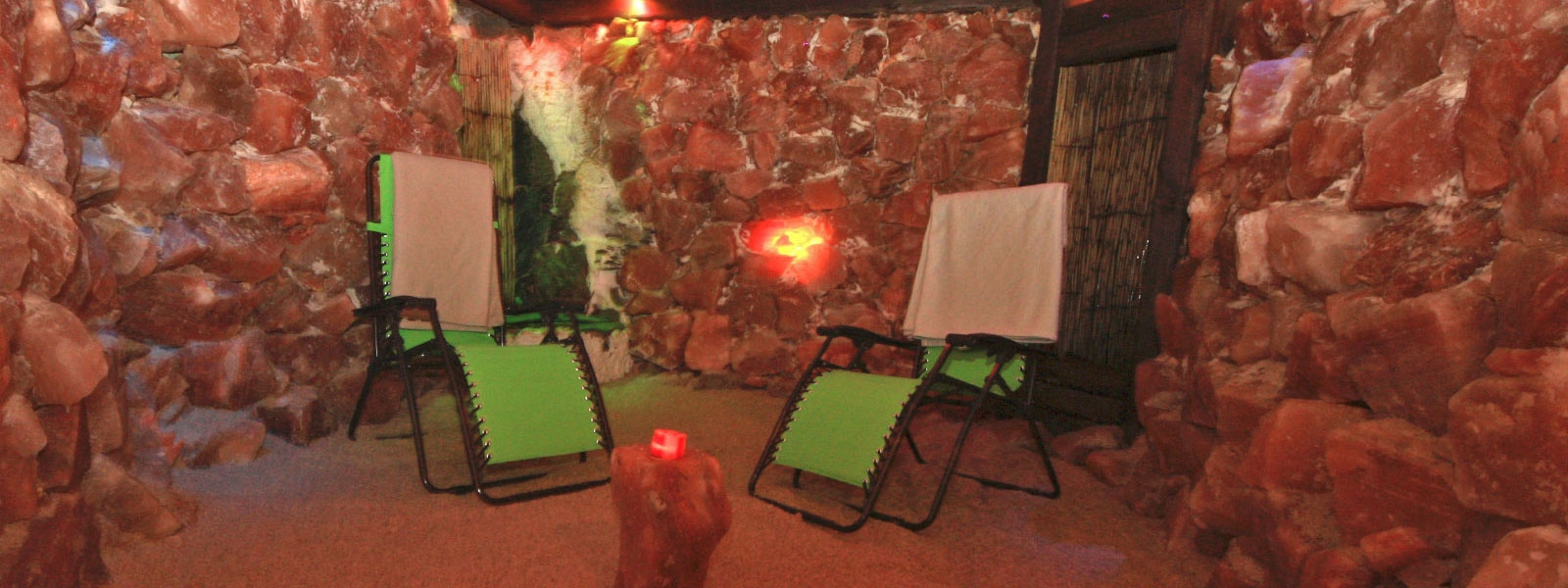 Pozar Hotel Salt Cave & Spa Therapy